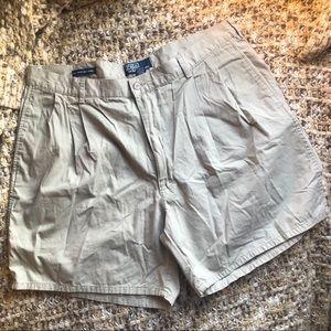 Polo by Ralph Lauren Classic Golf Shorts